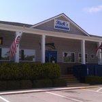 Rick's Restaurant & Sports Bar Foto
