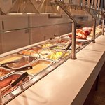 Photo of Carving Station Buffet