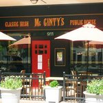 McGinty's Public House and Restaurant