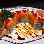 Foto de Yo Yo's Japanese Cuisine