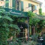 Le Cafe du Lezard