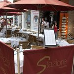 Stazione Restaurant & Coffee bar Foto
