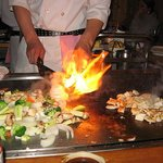 Fuji Japanese Steak House