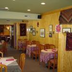 Cafe Gulistan Foto