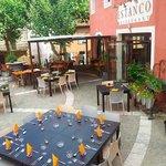 Restaurant Estanco