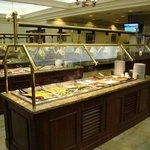 Yoder's Restaurant & Buffet