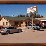 Gerardo's Firewood Cafe