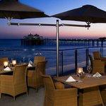 Carbon Beach Club Restaurant Photo
