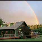 Deer Harbor Inn Foto