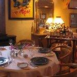 Restaurant Hotel Baud
