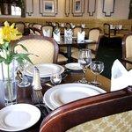 Kirkwall Hotel Restaurant