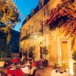 Le Castel Ronceray Photo