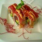 Shiki Sushi Bar und Asiatisches Restaurant Foto