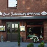 Photo of Zur Schwarzdrossel