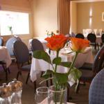 Laichmoray Hotel Restaurant Photo
