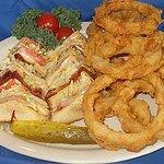 Al T's Seafood & Steakhouse