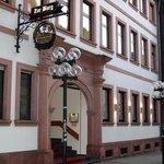 Restaurant Steakhaus Zur Burg