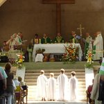 Sanctuaire Notre Dame de Myans