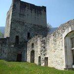 Chateau Thomas II de Savoie