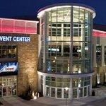 Allen Event Center
