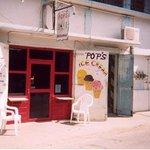 Pop's Restaurant