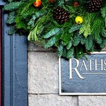 Rathskeller Restaurant Lounge & Cafe