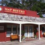 Mr. P's Bistro