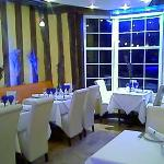 Foto de Memsaab of Lavenham Indian Restaurant