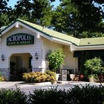 Acropolis Cafe & Grill