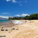 Palauea Beach Photo