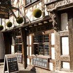 Foto de The Garrick Inn