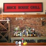 Brick House Grill