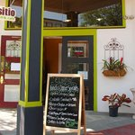 El Sitio Grill & Cafe
