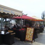 Restaurante Miramar Yumbo