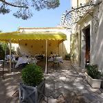Restaurant Gerard Alonso Photo