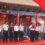 Qiachuang Scenic Resort