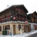 Cafe - Restaurant Du Dolent