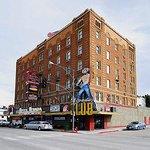 Hotel Nevada Restaurant