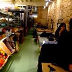 Foto de Cafe 27
