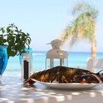 Kohili Seafood Stories on the Beach Photo