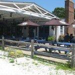 Stewart's Restaurant & Tavern Seafood Foto
