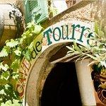 La Cave de Tourrettes