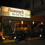 Ronny's New York Pizza Foto