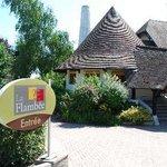 La Flambee Restaurant
