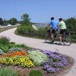 Mariners Trail & Rawley Point Bike Trails