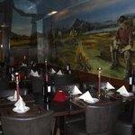 La Estancia Argentinian Grill