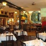 Ora Viva Restaurante