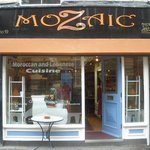 Mozaic Cafe and Deli