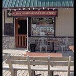 Meet on Higher Ground Coffee House