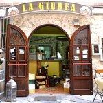 Pizzeria La Giudea